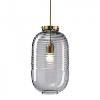 Designová závěsná svítidla Lantern