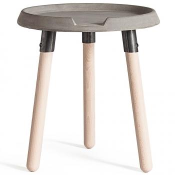 Designové odkládací stolky Mix