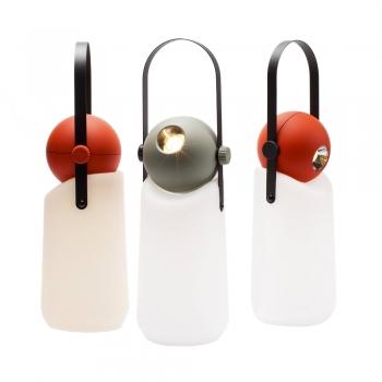 Designové stolní lampy Guidelight