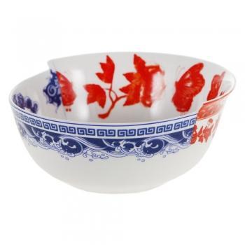 Designové jídelní porcelán Hybrid