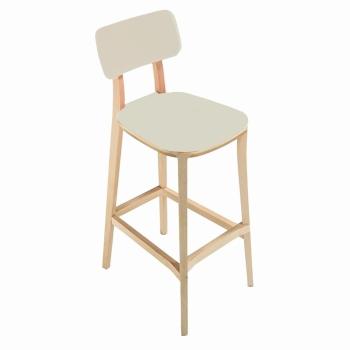Designové barové židle Porta Venezia