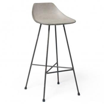 Designové zahradní barové židle Hauteville