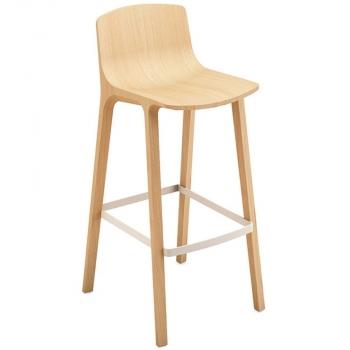 Designové barové židle Seame