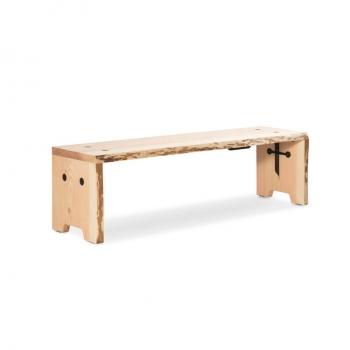 Designové lavice Forestry