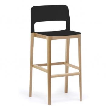 Designové barové židle Settesusette