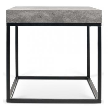 Designové odkládací stolky Petra