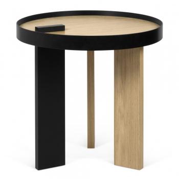 Designové konferenční/ odkládací stolky Bruno