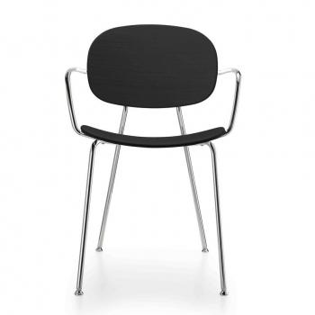 Designové židle Tondina Pop Armchair