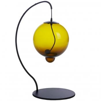 Designové stolní lampy Meltdown Tavolo