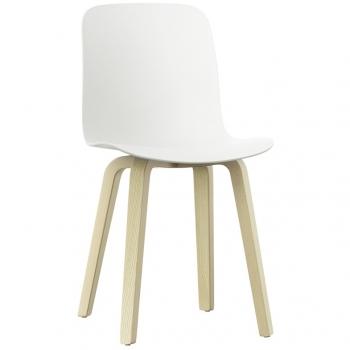 Designové židle Substance Chair Wood