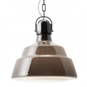 Designová závěsná svítidla Glass Sospensione