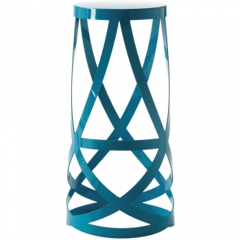 Designové barové židle Ribbon Bar Stool