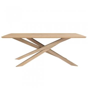Designové jídelní stoly Mikado Dining Table