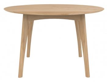Designové jídelní stoly Osso Round
