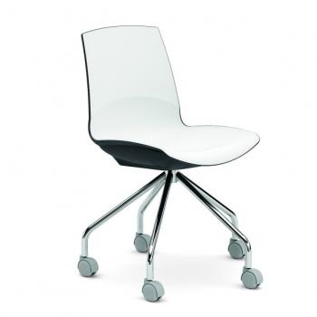 Designové kancelářské  židle Now Swivel