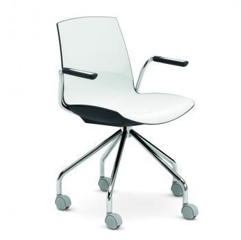 Designové kancelářské  židle Now Swivel Armchair