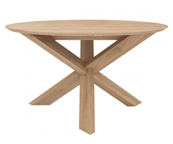 Designové jídelní stoly Circle