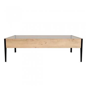 Designové konferenční stoly Window Coffee Table