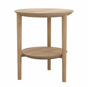 Designové odkládací stolky Bok