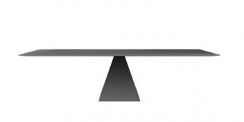 Designové jídelní stoly Landing