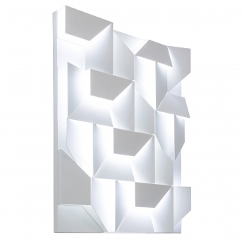 Designová nástěnná svítidla Shadows