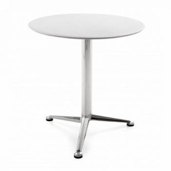 Designové kavárenské stoly 3-Pod fixed