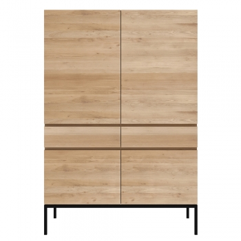 Designové šatní skříně Ligna Cupboard