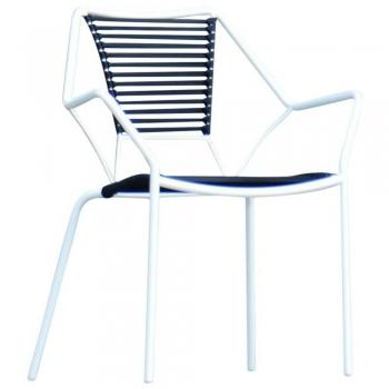 Designové zahradní židle Knit Knot