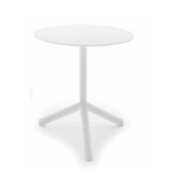 Designové kavárenské stoly Join fixed