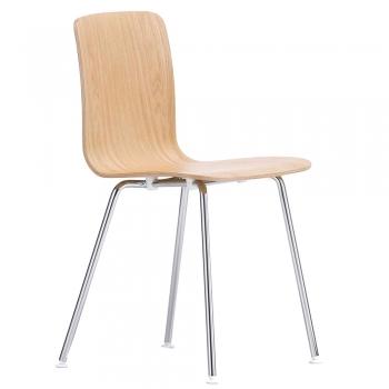 Designové židle Hal Ply Tube
