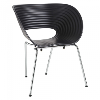 Designové zahradní židle VITRA Tom Vac