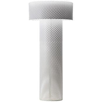 Designové stojací lampy Lace Metal