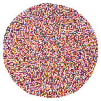Designové koberce Confetti