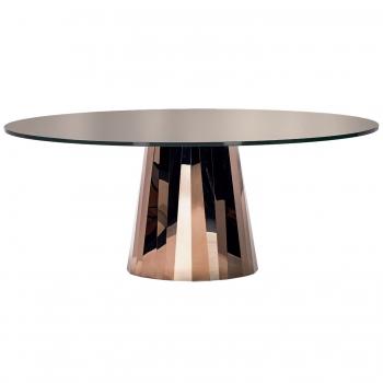 Designové jídelní stoly Pli Table