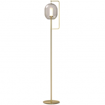 Designové stojací lampy Lantern Floor