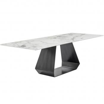 Designové jídelní stoly Amond
