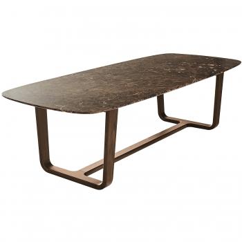Designové jídelní stoly Medley