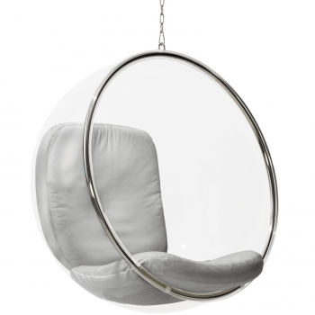 Designová křesla Bubble Chair