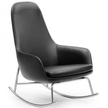 Designová křesla NORMANN-COPENHAGEN Era Rocking Chair Highback