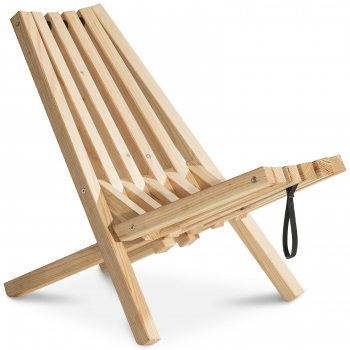 Designová křesla WELTEVREE Fieldchair