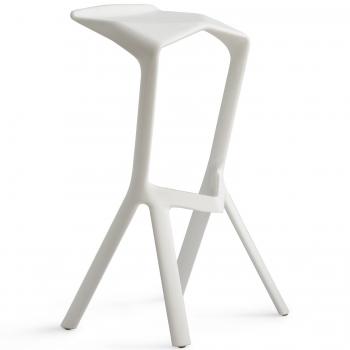 Designové barové židle Miura Stool