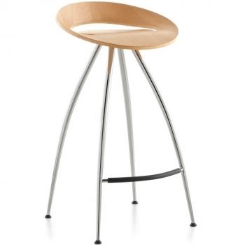 Designové barové židle Lyra