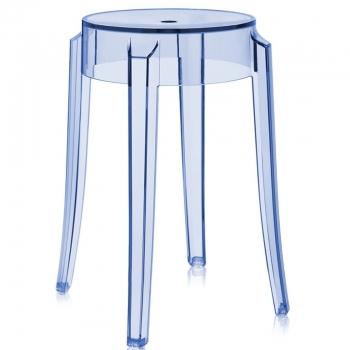 Designové stoličky Charles Ghost