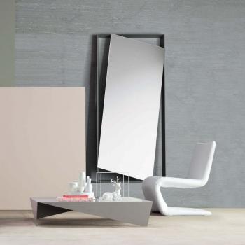 Designové zrcadla Hang up