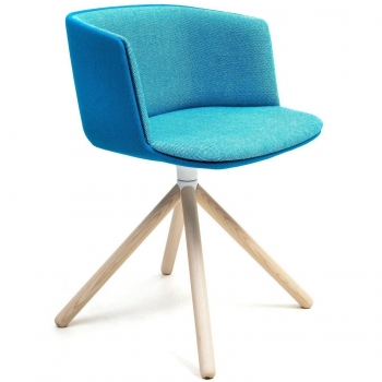 Designové židle Cut 4Star Wood