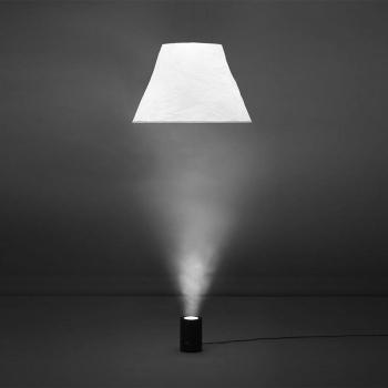 Designové stojací lampy Shade