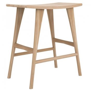 Designové barové židle Osso Stool