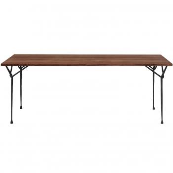 Designové jídelní stoly Officina Tavolo Rectangular