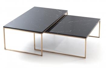 Designové konferenční stoly Gib