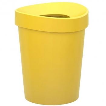 Designové odpadkové koše Happy Bin